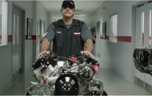 The Dow Chemical Company: telling its technology story through motorsports