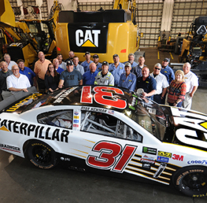 Forbes: How NASCAR's Richard Childress Racing Provides B2B Relationships for their Sponsors
