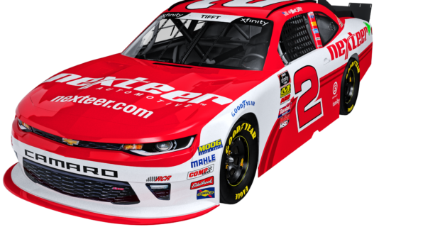 Nexteer Automotive Returns in 2018 with RCR