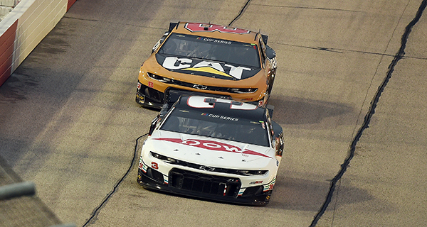 Austin Dillon, Rookie Tyler Reddick Excelling Early for Rejuvenated Richard Childress Racing