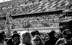 Demographics: A Snapshot of NASCAR's Fan Base