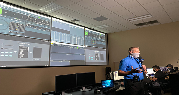 Spotlight on Strategy: RCR Command Center Feat. in Forbes/NBC Segments