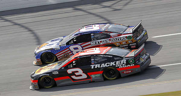 Five Misconceptions of NASCAR Sponsorship