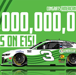 17 Ways American Ethanol Is Using Their RCR Team Partnership