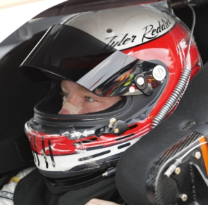 NASCAR Sophomore Tyler Reddick Is Hungry To Win With Richard Childress Racing