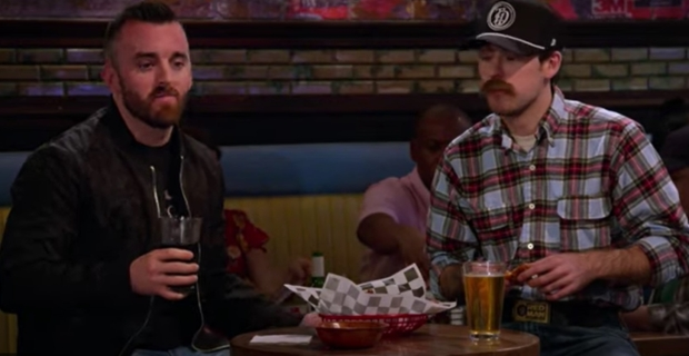 Don't Miss RCR's Austin Dillon in Netflix's New Series  'The Crew' Premiering on February 15th