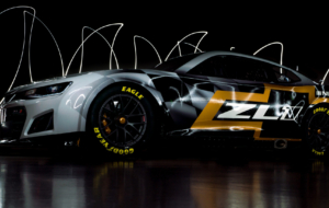Technology and Innovation Take Center Stage as NextGen Race Car is Unveiled